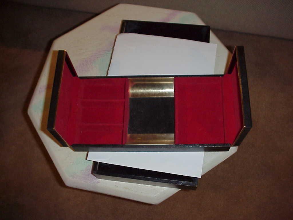 Copy of misc.  jewelry box  2ws