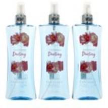 Daydream Darling by Body Fantasies, 3 Pack 8 oz Fragrance Body Spray for... - $18.00