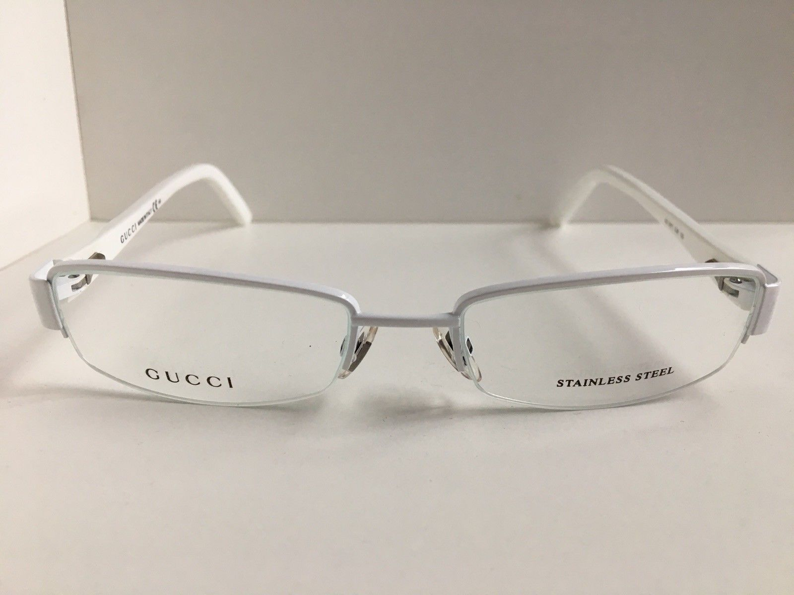 e767baac6c6 New GUCCI GG 2871 SJR 51mm White and 50 similar items