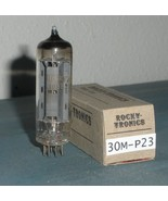 30M-P23 Audio Tube used in Sony Tape Recorders - $2.99