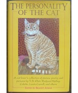 The Personality of the Cat edited by Brandt Aymar - $5.00