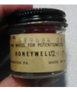 Honeywell Ink Pad Wheel for Potentiometer 689684006 - $49.99