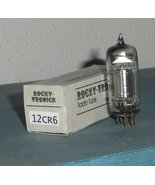 12CR6 Radio Vacuum Tube - $2.49