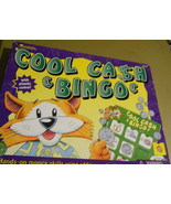 Cool Cash  Game-Complete - $14.00