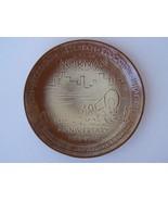 FRANKOMA 75TH ANNIVERSARY NORMAN OKLAHOMA PLATE 1889-1964 - $49.99