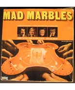 1970 Mad Marbles Game - $35.00