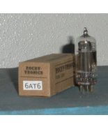 6AT6 Radio Vacuum Tube - $2.49