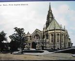 First baptist church  worcester 1 1 thumb155 crop