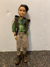 Ever After High  Hanter Hantsman Son of the Handsmen Doll - $23.38
