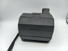 Vintage polaroid film camera made in the UK for parts see notes - $19.80