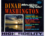 Dinah washington what a difference a day makes cover thumb155 crop