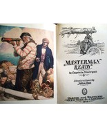 FIRST EDITION 1928 MASTERMAN READY ~ CAPTAIN MA... - $19.99