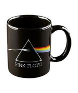 PINK FLOYD Dark Side Of The Moon Boxed Ceramic Coffee Cup Mug - $16.95