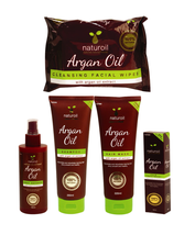 Argan Oil Hair&Face Treatment with Moroccan Argan Oil Extract Assorted Products - $6.96+