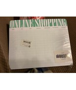 NOTEBOOK CHUNKY NOTE PAD 75 sheets - $7.75