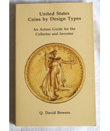 United States Coins by Design Types - $6.75