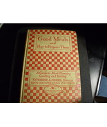Good Meals 3rd edition by Good Hosekeeping - $23.00