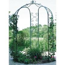 Outdoor Garden Plant Trellis Wedding Arch Backyard Patio Yard Decor Land... - $108.88
