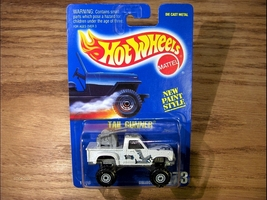 Hot Wheels Tail Gunner #273 - $7.95
