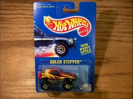 Hot Wheels Gulch Stepper #251 #3 - $3.95