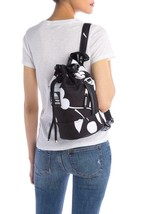 New with Tag - $550 Marc Jacobs Black/White Multi Sport Sling Bag - $229.99