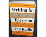 Writing for television and radio book thumb155 crop