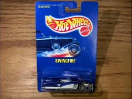 Hot Wheels Swingfire #214 #2 - $2.95