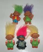 Good Luck Baby Troll Set by Soma - $19.99
