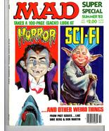 Mad Magazine  Super Special  Summer 1983 - $4.50