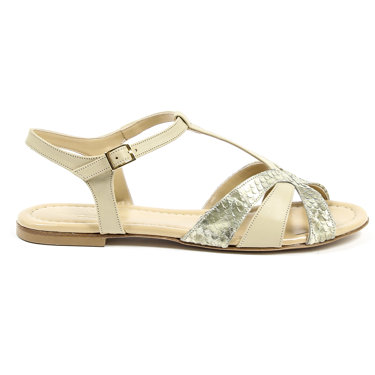 Primary image for V 1969 Italia Womens Flat Sandal
