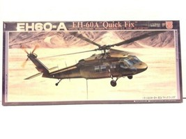 Fujimi 1/72 Scale EH-60A Aircraft/US Army Helicopter Model Kit No. 25005 - $19.99