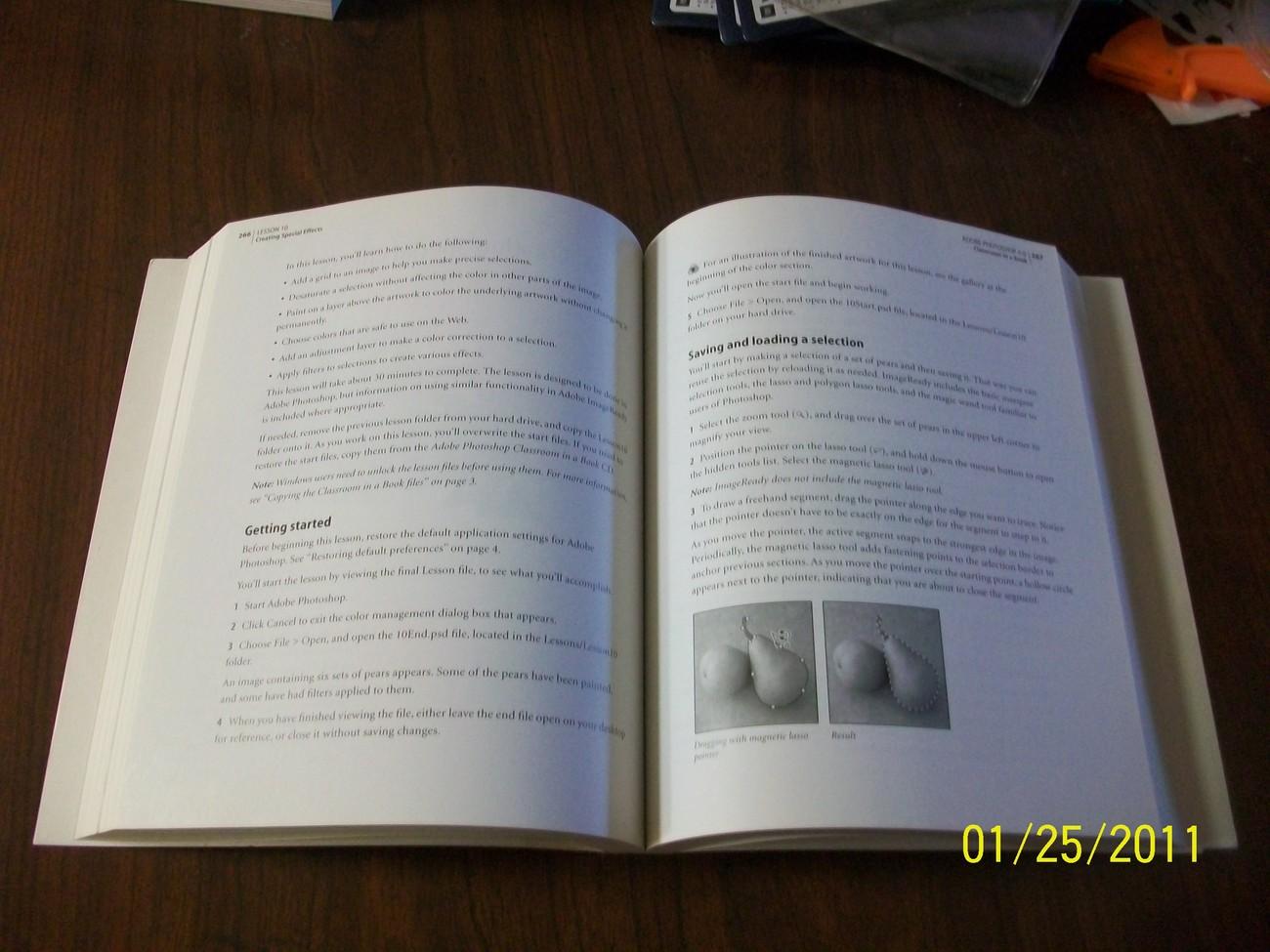 adobe photoshop 6.0 classroom in a book ISBN 0201710161