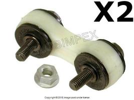 AUDI/VW A6 ALLROAD QUATTRO 1998-2005 Sway Bar Link REAR LEFT & RIGHT LEM... - $36.10