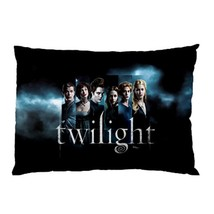 "BRAND NEW Twilight pillow case 30""X20"" Full Size Pillowcase - $16.99"