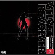 Velvet Revolver Contraband Cd (2004) RCA (Edited Version)  - $4.99