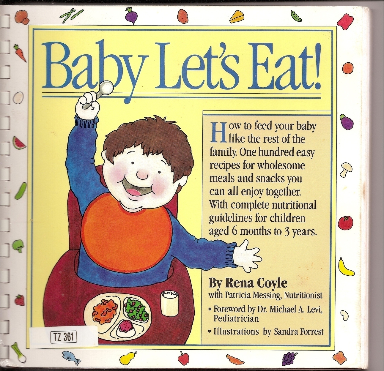 Baby Lets Eat Home Cooked Alternatives for Baby