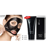 2 PILATEN blackhead remover Deep Cleanse purifying peel acne black mud f... - $23.99