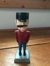 Estate Small Resin PAUL BUNYAN Bemidji MN Travel Souvenir Lumberjack Bob... - $9.49