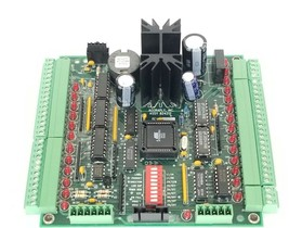 ACCRAPLY 824212 CONTROL BOARD image 2