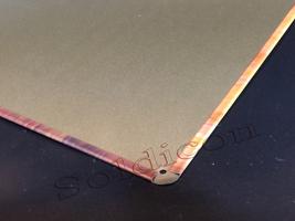 "Batman Wall Metal Sign plate Home decor 11.75"" x 7.8"" image 2"