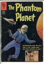 Phantom Planet #1234 1963-DELLMOVIE EDITION-good/vg - $34.05