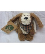 """Boyds Archive Collection WILLIE S. HYDRANT IV ANGEL DOG 5"""" STUFFED ANIMA... - $16.34"""