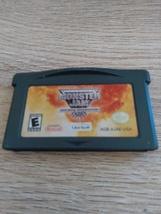 Nintendo Game Boy Advance GBA Monster Jam: Maximum Destruction image 2