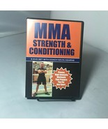 Martial Arts MMA Strength and Conditioning Workouts 6 DVD Set Coach Kevi... - $102.99