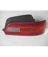 Acura Legend 1993 4 Dr Sedan Right Rear Tail Light OEM - $26.41