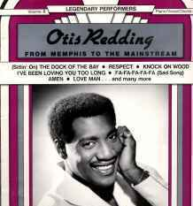 Otis Redding From Memphis to the Mainstream