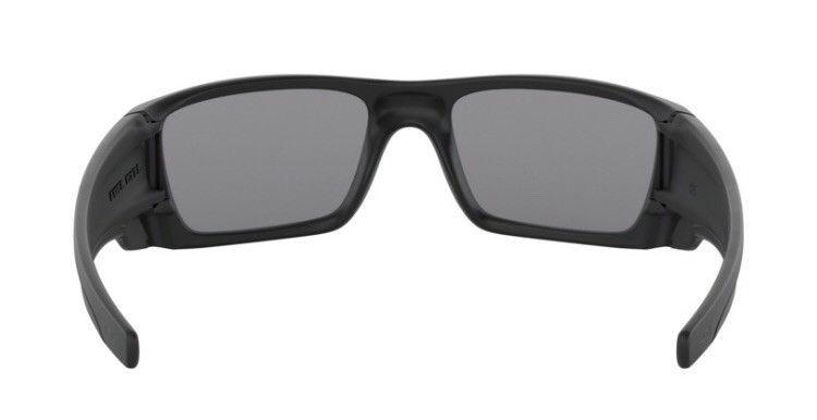 Oakley FUEL CELL Prizm Black Sunglasses Polished Black 9096J5