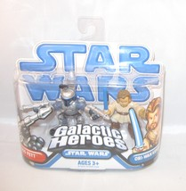 Star Wars Attack of the Clones Galactic Heroes ... - $18.99