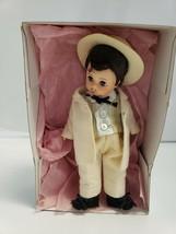 Madame Alexander Rhett Butler White Wool Suit #632  - $39.59