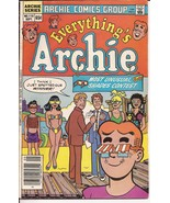 Archie Comics Everything's Archie Lot Issues # 46,119,124,125,143,157 Re... - $5.95